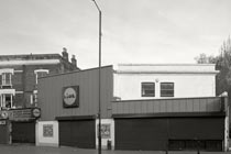 Finsbury Park Cinematograph